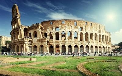 Tour du lịch Châu Âu cổ kính