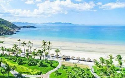 Du lịch biển: Đà Nẵng - Huế - Hội An