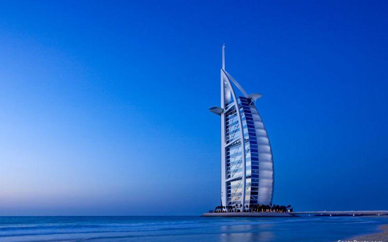 Khám phá Trung Đông hiện đại - Abu Dahbi - Dubai