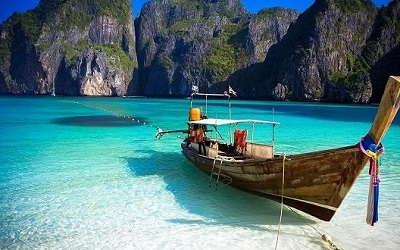 Phuket - Thiên đường biển đảo