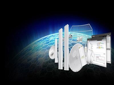 Mạng không dây AirMax