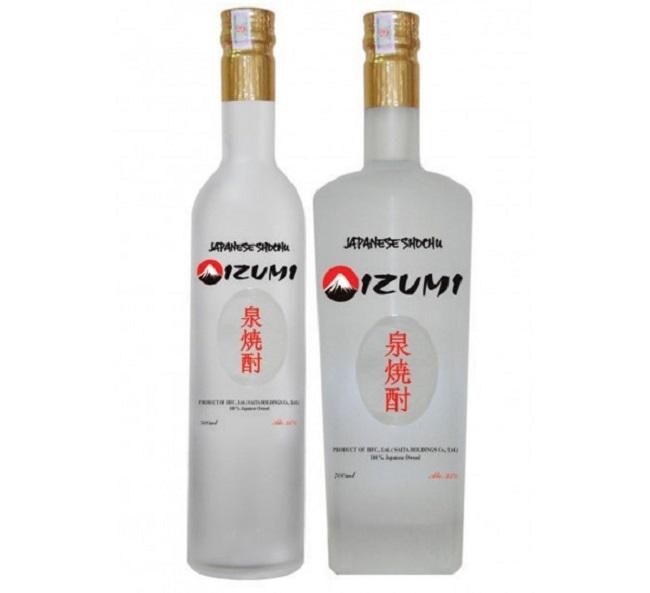 Rượu Shochu Izumi