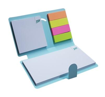 Sổ giấy ghi chú có nẹp