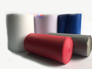 Băng cuốn ống PVC Colour
