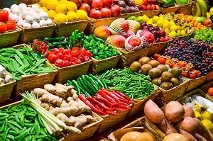 Chất bảo quản trái cây