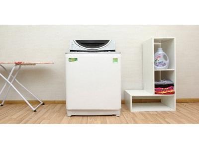 Máy giặt Toshiba 10 kg AW-DE1100GV(WS)