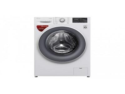 Máy giặt LG 9kg FC1409S3W lồng ngang Inverter