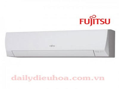 Điều hòa Fujitsu 1 chiều ASAA09BMTA-A