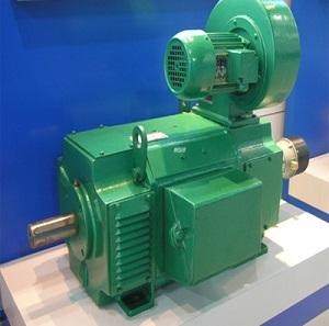 Động cơ điện 1 chiều công suất 200Kw