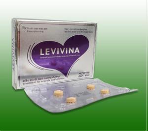 Thuốc Levivina