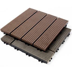 Vỉ gỗ nhựa đa năng