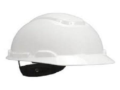 Mũ nhựa 3M không có lỗ thoáng HR700