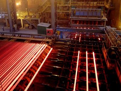 Mỡ công nghiệp thép