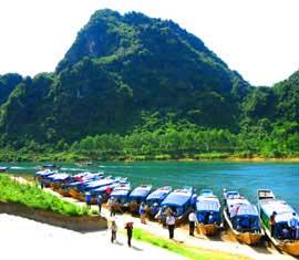 Tour Quảng Bình 4 ngày 3 đêm