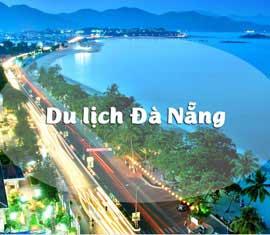 Tour Đà Nẵng - Sơn Trà - Bà Nà - Hội An