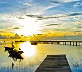 Tour Phú Quốc - Khám phá đảo ngọc