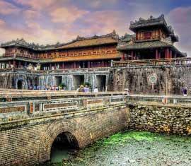 Tour Huế - Khám phá Cố Đô