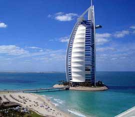 Tour Dubai - Thành phố xa xỉ bậc nhất