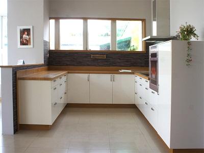 Tủ bếp Verona