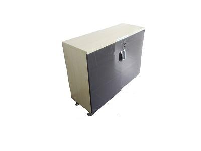 Tủ gỗ thấp TL006