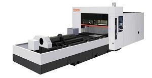 Máy cắt laser STX MARK III