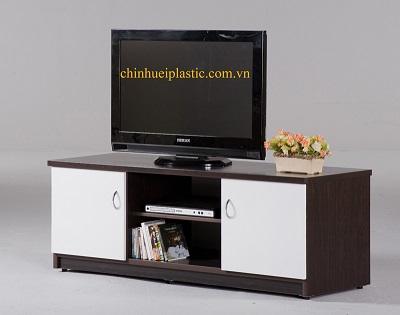 Kệ TV nhựa PVC