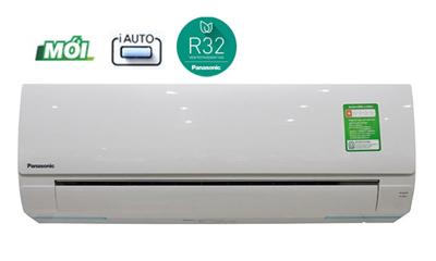 Điều hòa Panasonic 24.000BTU 1 chiều Gas R32 N24TKH-8