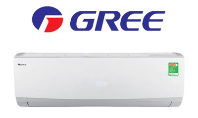 Máy điều hòa Gree 1 chiều GWC24QE-E3NNC2A