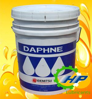 Dầu chống gỉ DAPHNE SUPER COAT