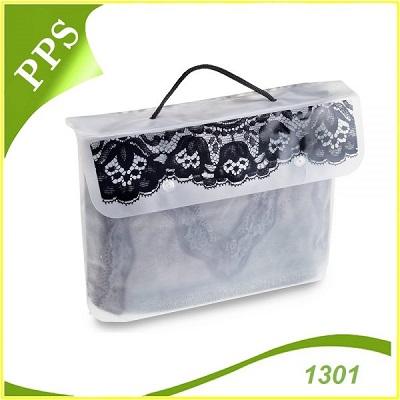 Túi PVC có tay xách 1301
