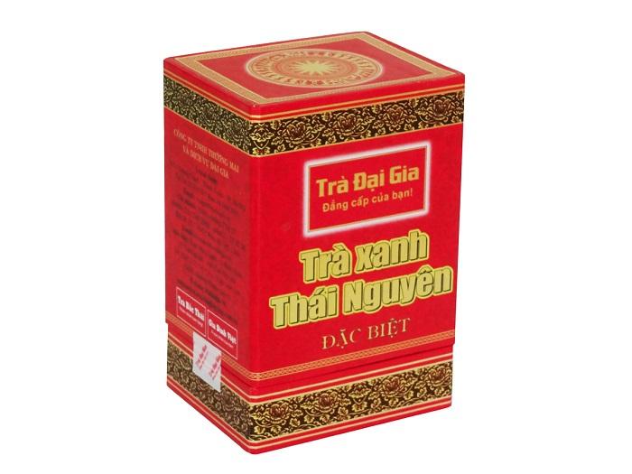 Trà Xanh Thái Nguyên Đặc Biệt 150g