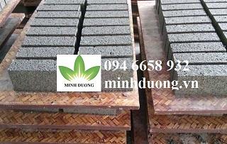 Tấm panel tre cho sản xuất gạch không nung (gạch block)