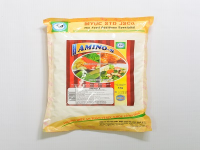 Phụ gia tạo màu Amino-S