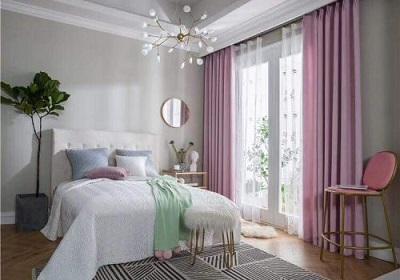 Rèm phòng ngủ