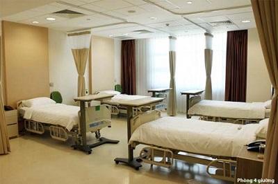 Rèm bệnh viện