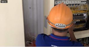Dịch Vụ Bảo Hành - Bảo Trì Hệ Thống Cơ Điện