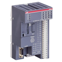 PLC ABB PM554-R