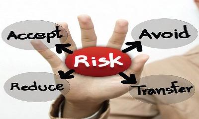 Kiểm soát rủi ro