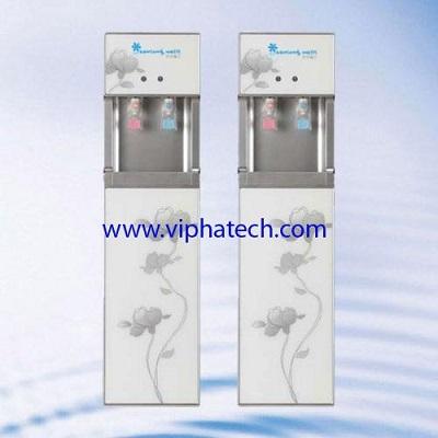 Máy lọc nước RO nóng lạnh 2 vòi