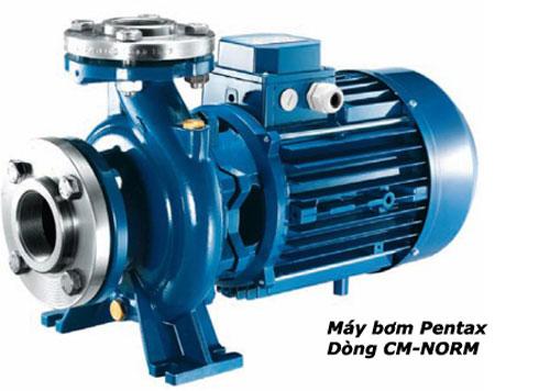Máy bơm điện chữa cháy PENTAX 30HP - 22,5kw