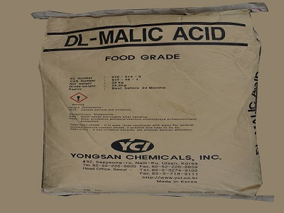 DL - Malic Acid