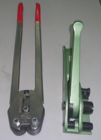 Dụng Cụ Đóng Chai Nhựa MODEL P-117&C 3016