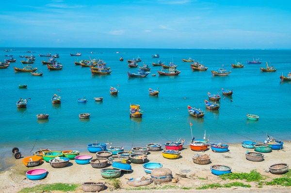 Du lịch Phan Thiết