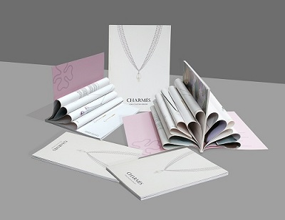 Thiết kế và in ấn catalogue