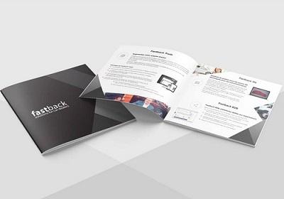 Thiết kế và in ấn sách kỹ thuật