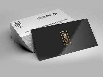 Thiết kế và in ấn namecard