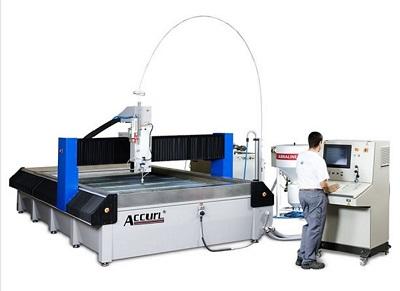 Máy cắt tia nước CNC MAX-WJ-3015D