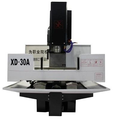 Máy phay CNC Dilian XD-30A