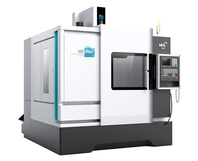 Máy trung tâm gia công CNC Dalian VDF-850A