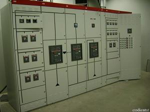 Thiết Kế Thi Công Hệ Thống Điện Công Trình